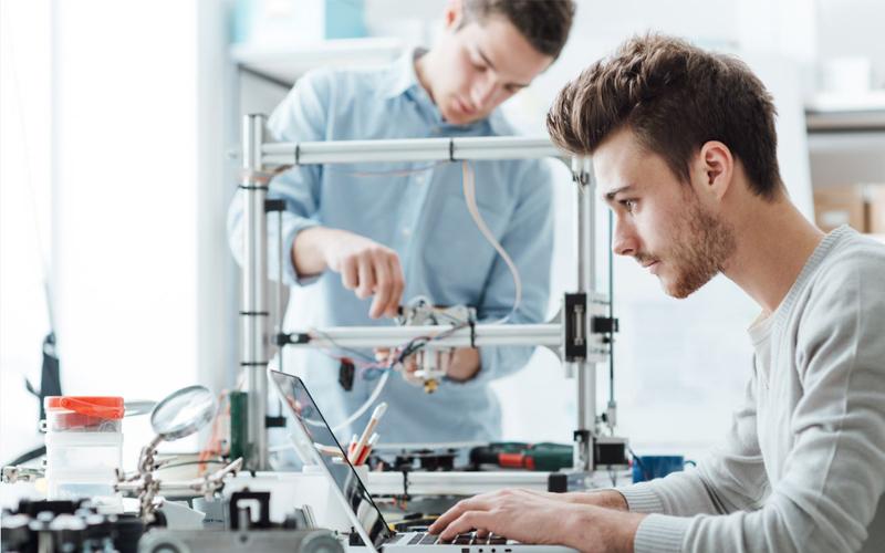تضمین آینده شغلی با تحصیل در آلمان