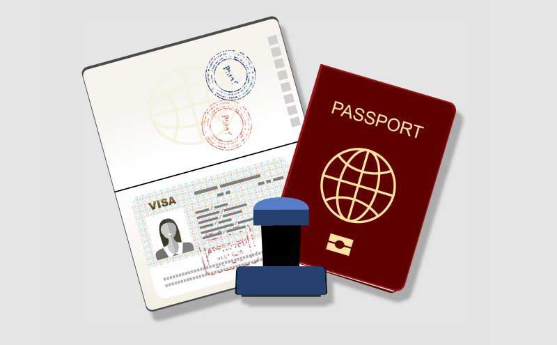 ویزای توریستی