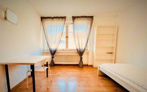 خوابگاه در آلمان