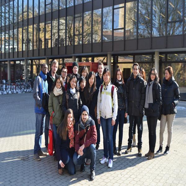 کالج اسنابروک آلمان