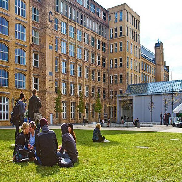 کالج برلین