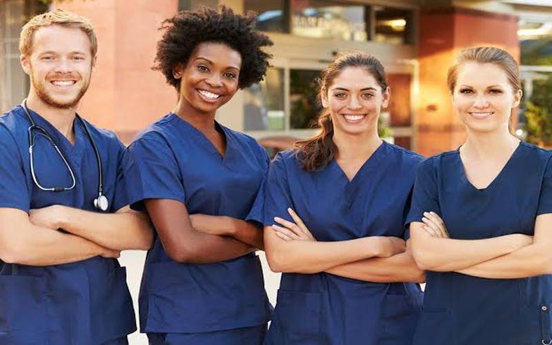 پرستاری در آلمان از طریق دانشگاه