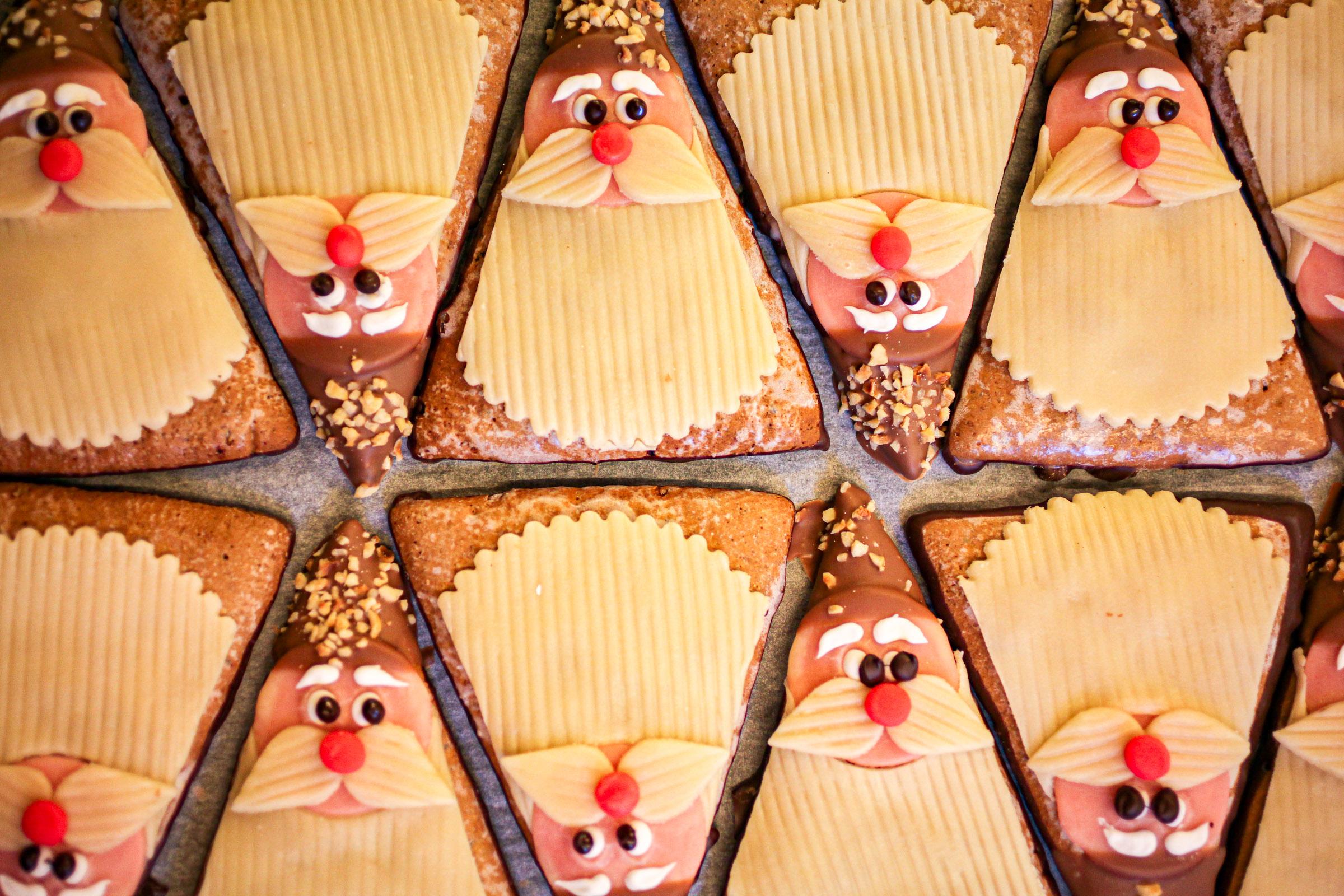 آوسبیلدونگ شیرینی پزی در آلمان