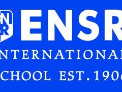 École Nouvelle de la Suisse Romande logo