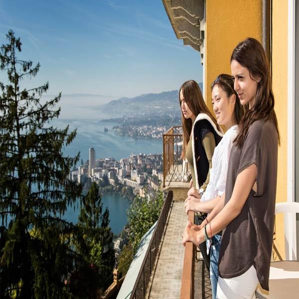 Surval Montreux