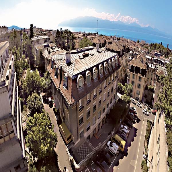 Lemania College