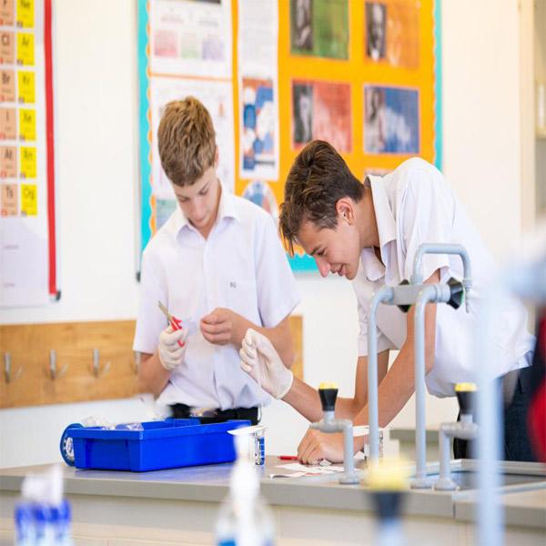 St. George's International School