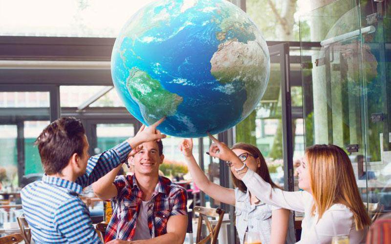 امن ترین شهرهای دانشجویی جهان