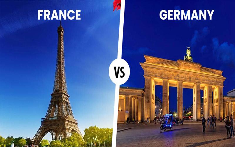 تحصیل در آلمان یا فرانسه