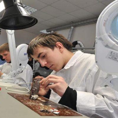 بهترین دانشگاه های آلمان برای تحصیل مهندسی برق