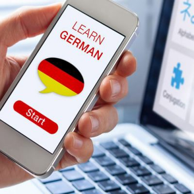 اپلیکیشن های رایگان آموزش زبان آلمانی