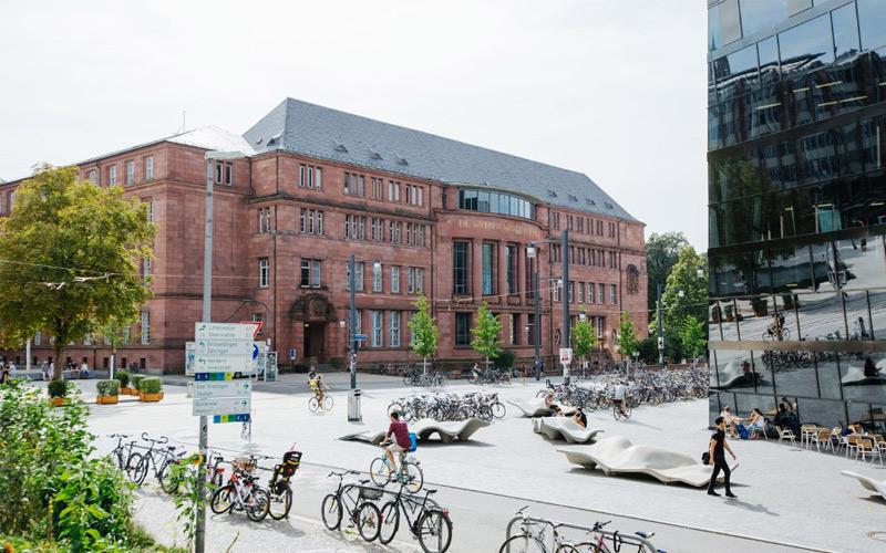 دانشگاه های شهر فرایبورگ آلمان