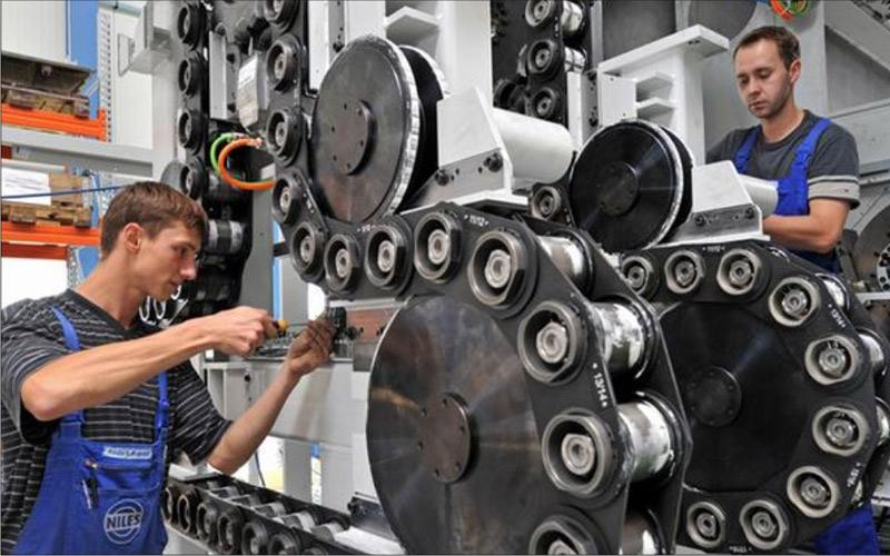 تحصیل در رشته مهندسی مکانیک در دانشگاه های آلمان