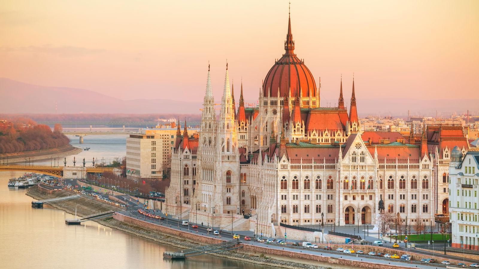 ویزای تحصیلی آلمان از طریق مجارستان