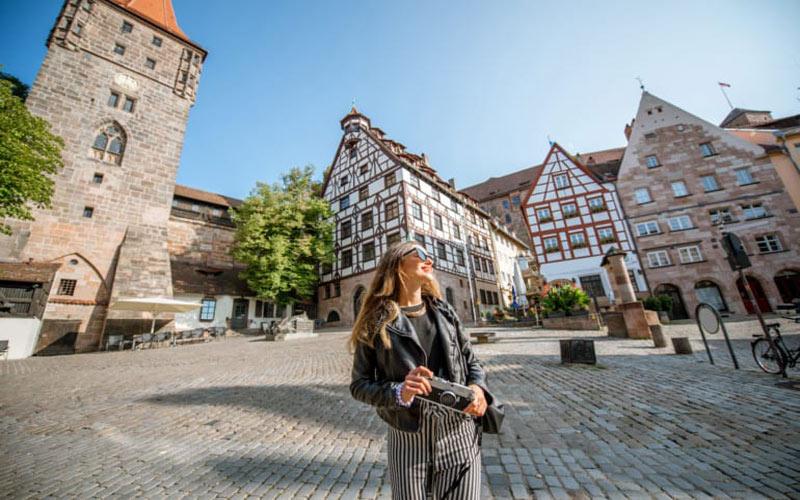 نکات ایمنی برای تحصیل در آلمان
