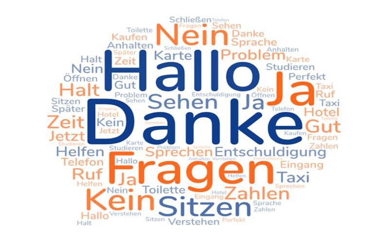 از اپلیکیشن های رایگان آموزش زبان آلمانی استفاده کنید