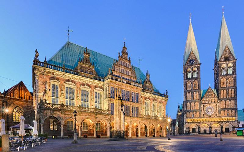 زندگی دانشجویی در شهر هامبورگ آلمان