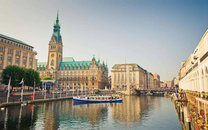 زندگی و تحصیل در فرایبورگ آلمان