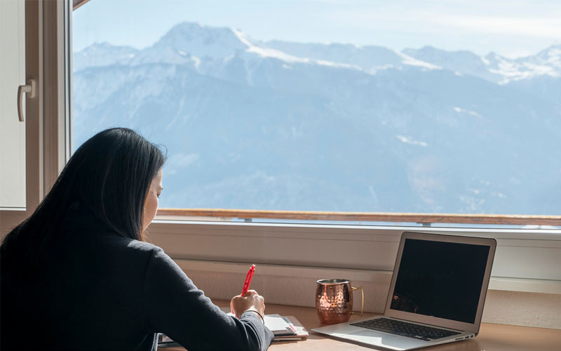 دلایل تحصیل در سوئیس