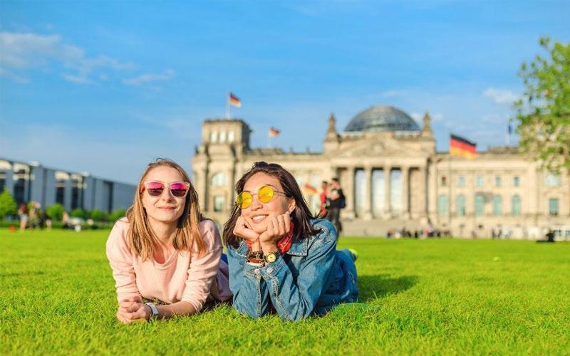 زندگی و تحصیل در آلمان
