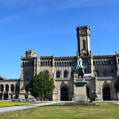 کالج هانوفر آلمان