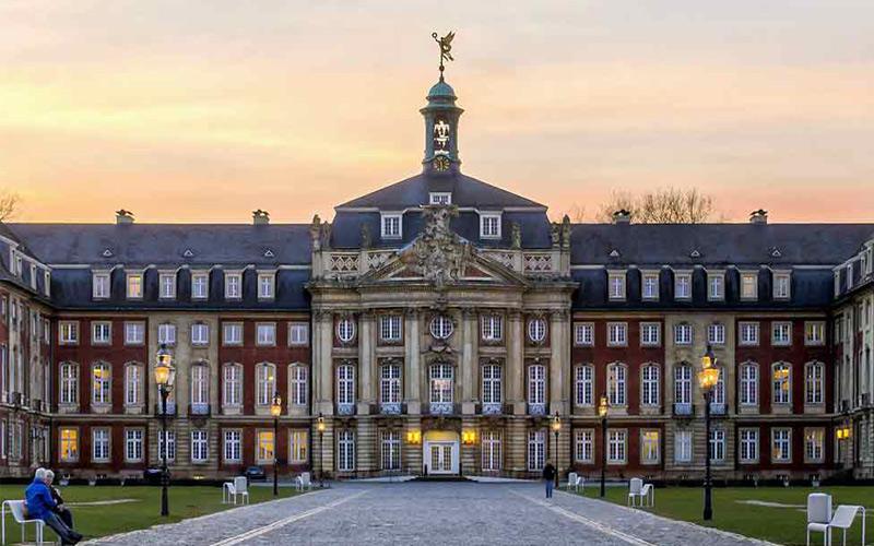 بهترین دانشگاه های آلمان برای تحصیل داروسازی