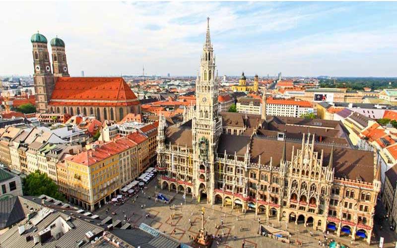 بهترین دانشگاه های دولتی آلمان