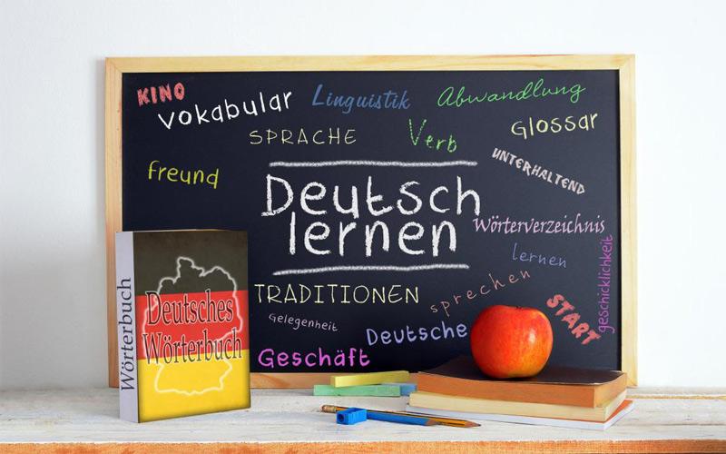 مدرک زبان آلمانی برای تحصیل در آلمان