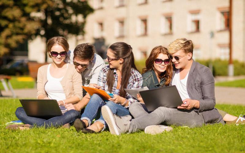 آمار دانشجویان بین المللی در آلمان