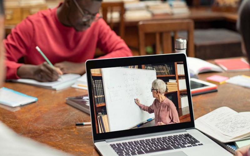 تحصیل آنلاین در دانشگاه های آلمان