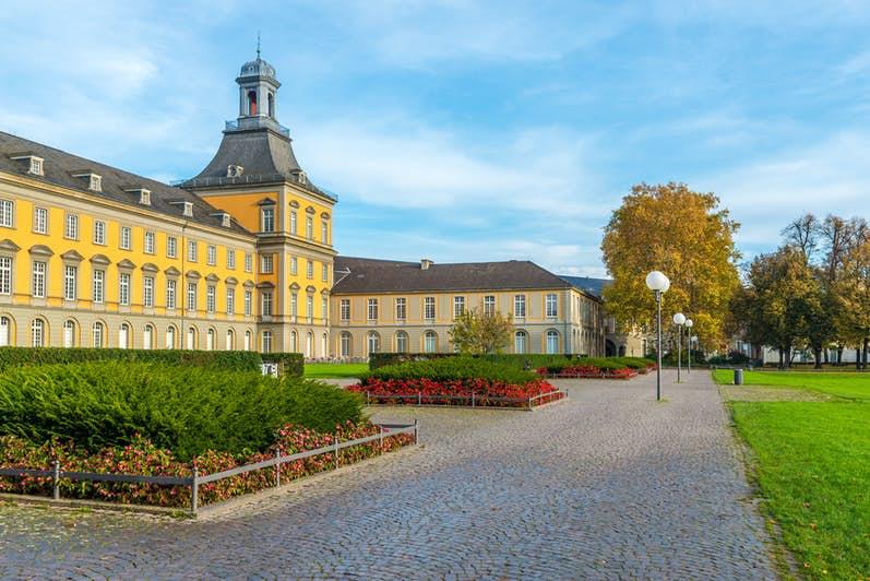 ددلاین دانشگاه های آلمان