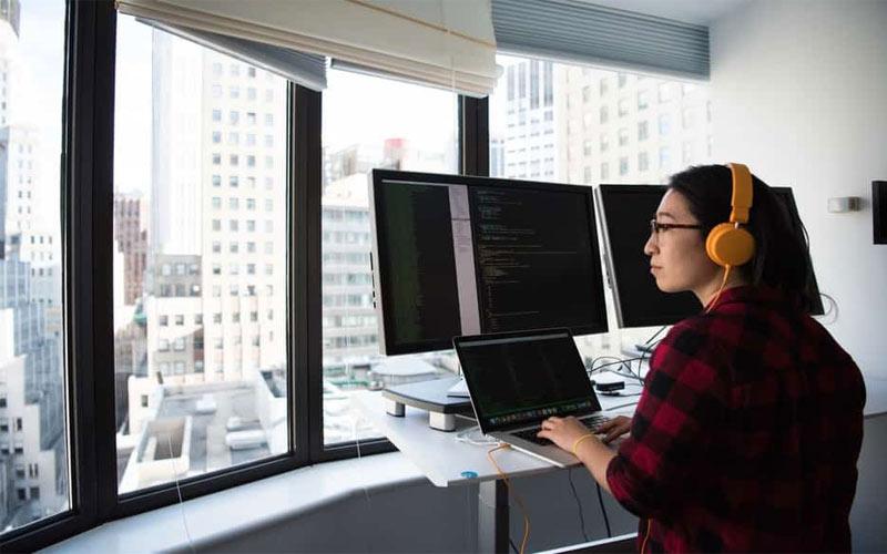 بازار کار رشته کامپیوتر در آلمان