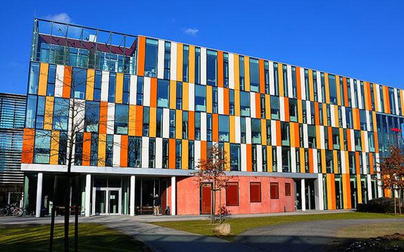 بهترین دانشگاه های حقوق در آلمان