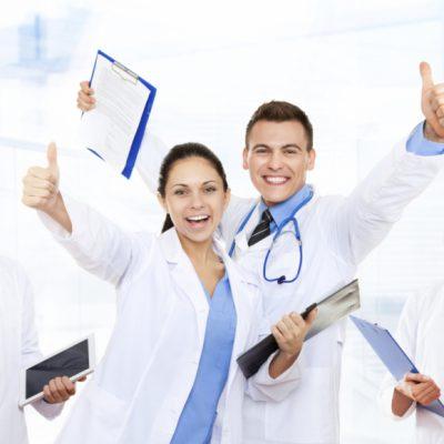 نمونه سوالات آزمون ورودی پزشکی آلمان