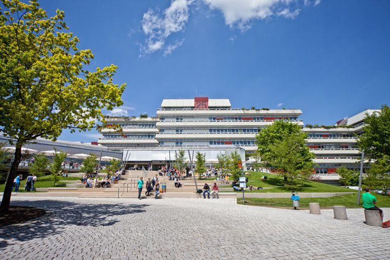 جوان ترین دانشگاه های آلمان
