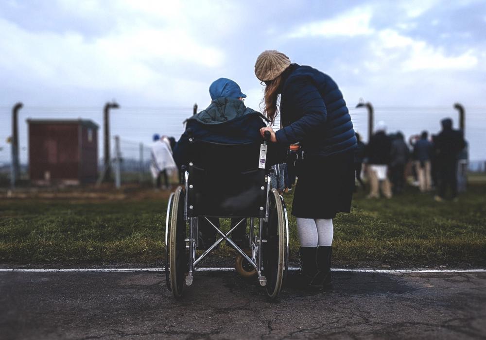 تحصیل در آلمان با معلولیت